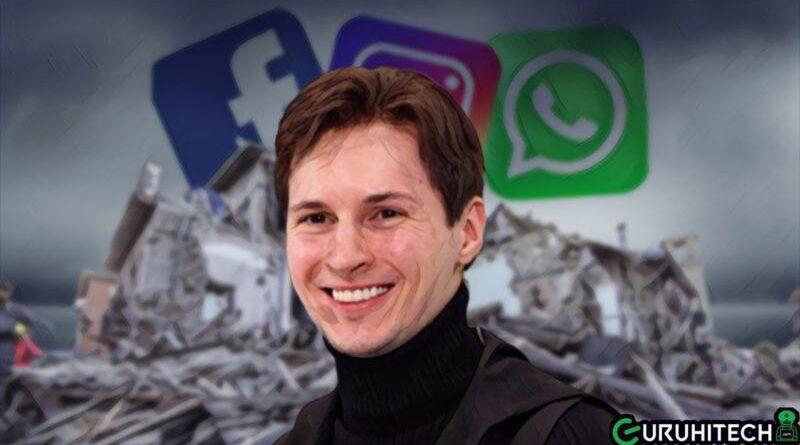 il-blackout-di-facebook-ha-giovato-a-telegram
