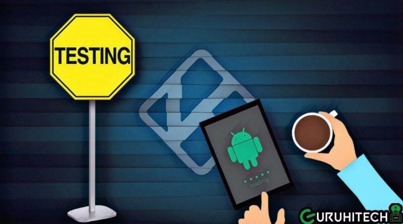 kodi-tester-android