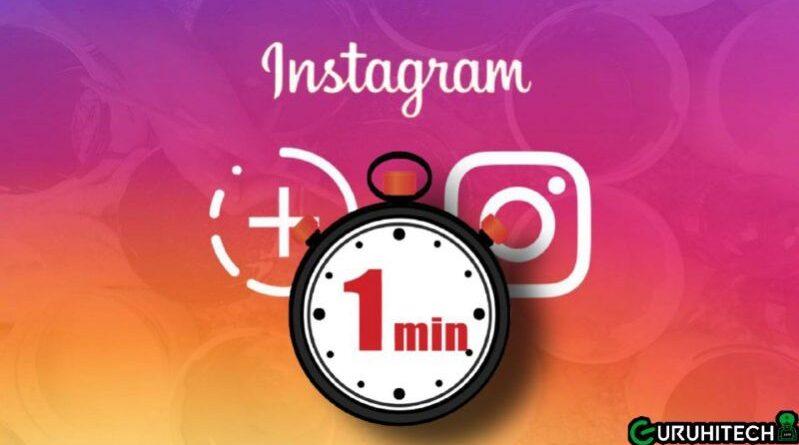 durata storie instagram