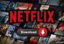 scaricare da Netflix