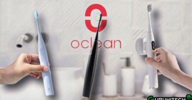 spazzolini elettrici Oclean