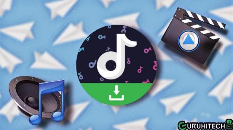 tiktok-downloader-telegram-bot