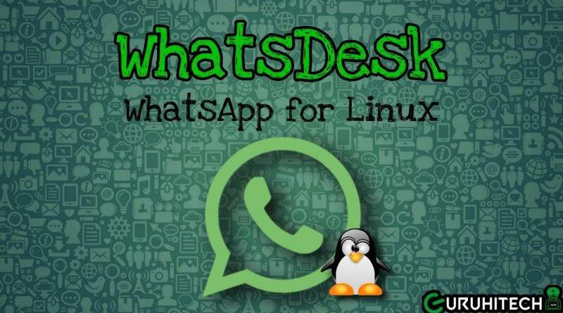 whatsdesk-whatsapp-per-linux